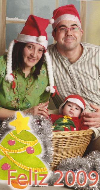 Felices Fiestas…