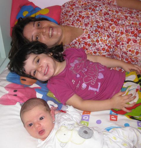Mis tres princesas