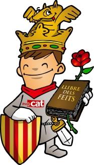Sant Jordi 13