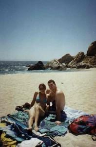 CHILE - Playa